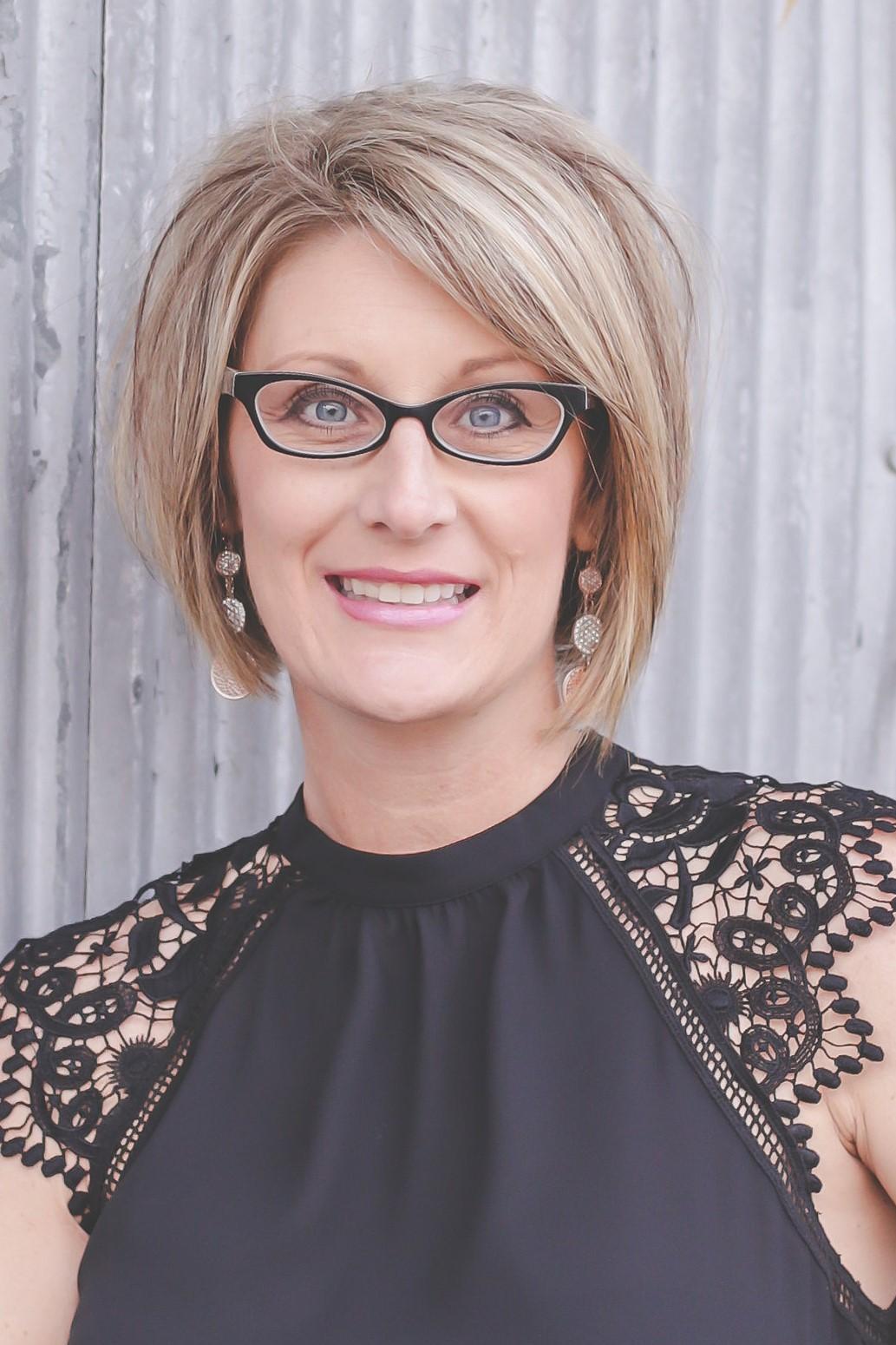 Tonya J. Frehner -  Executive Director