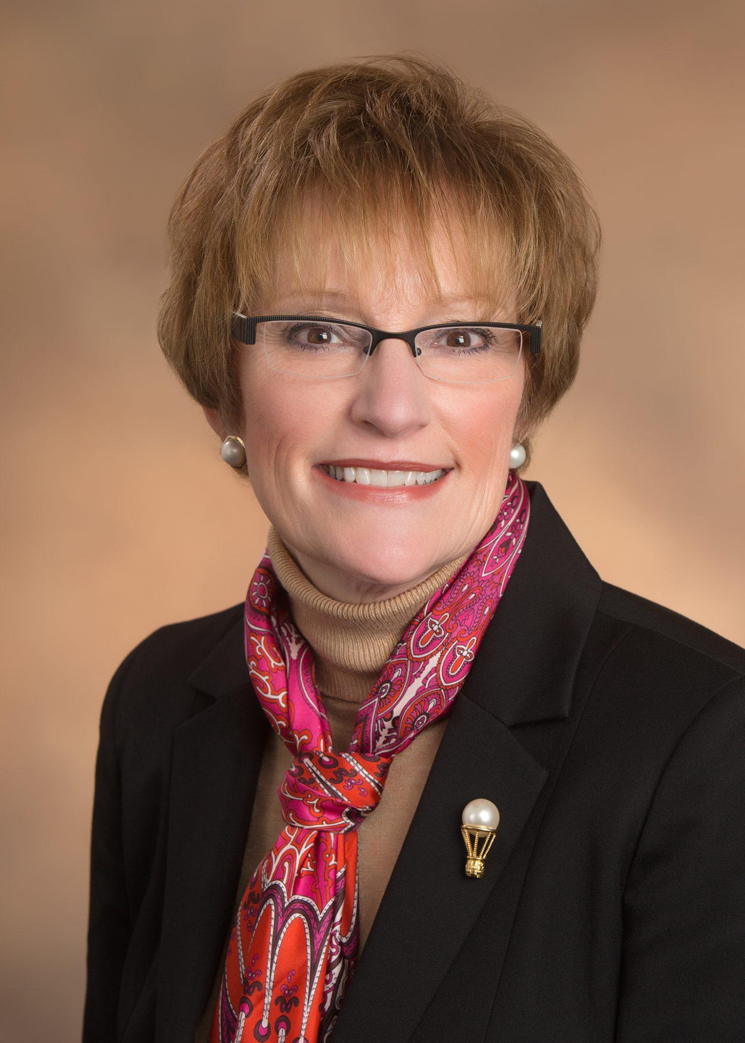 Betsy D. Mitchell - Legislative Consultant