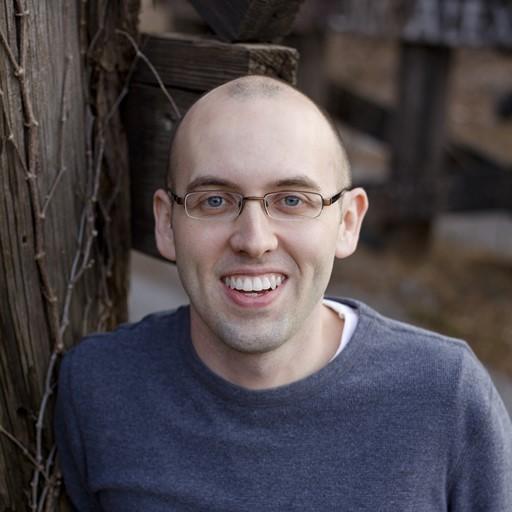 Denny Cave - Web Developer