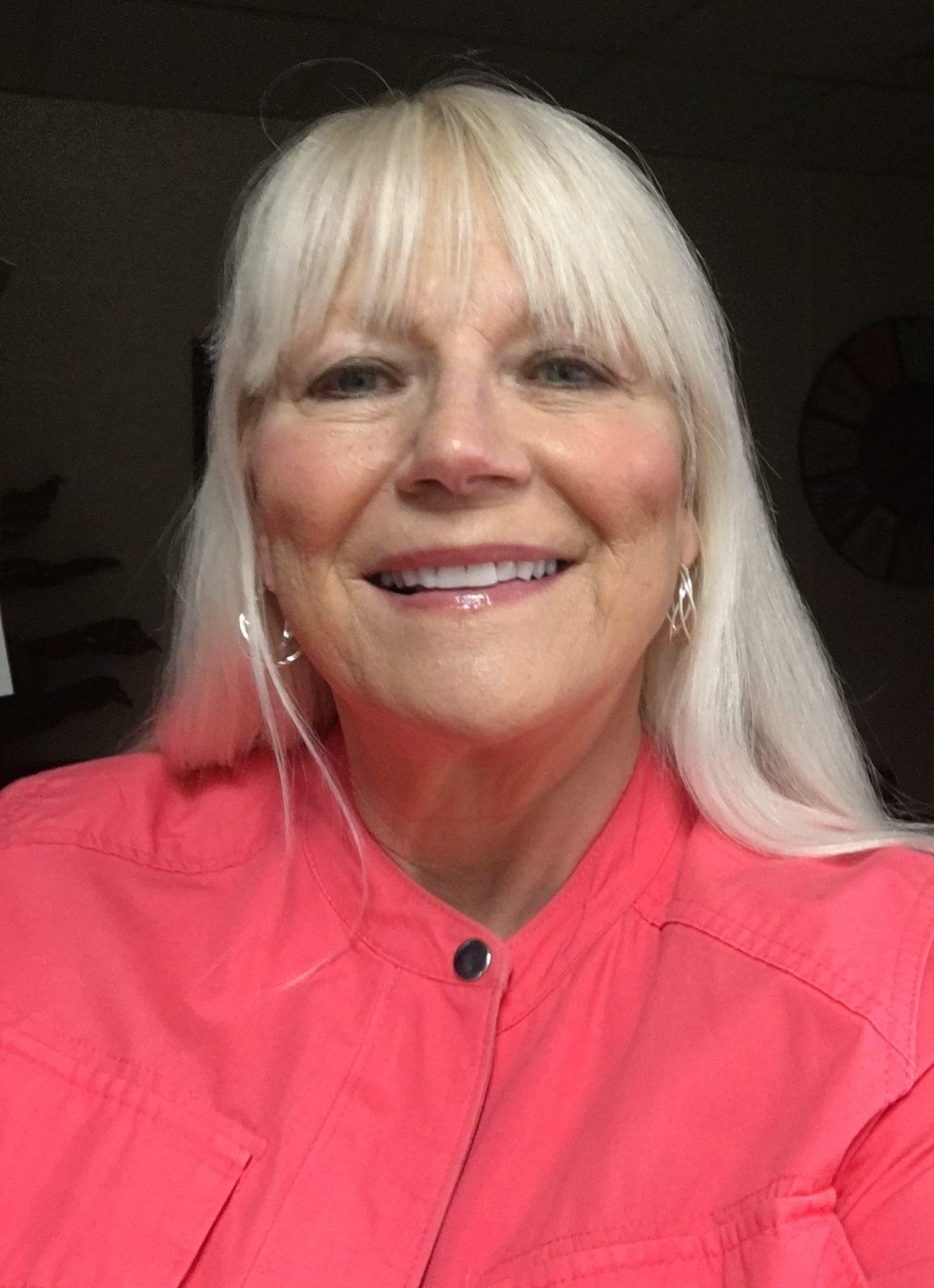 Full Name: Dr. Diane King