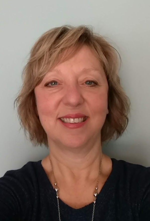 Lee Ann Mowers -  Administrative Assistant for Member and Chapter Relations