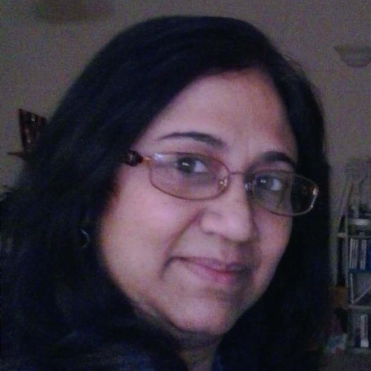 Full Name: Moushumi Kundu