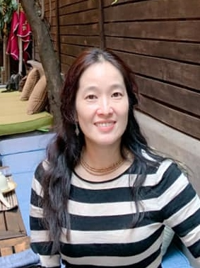 Full Name: Miranda Lin