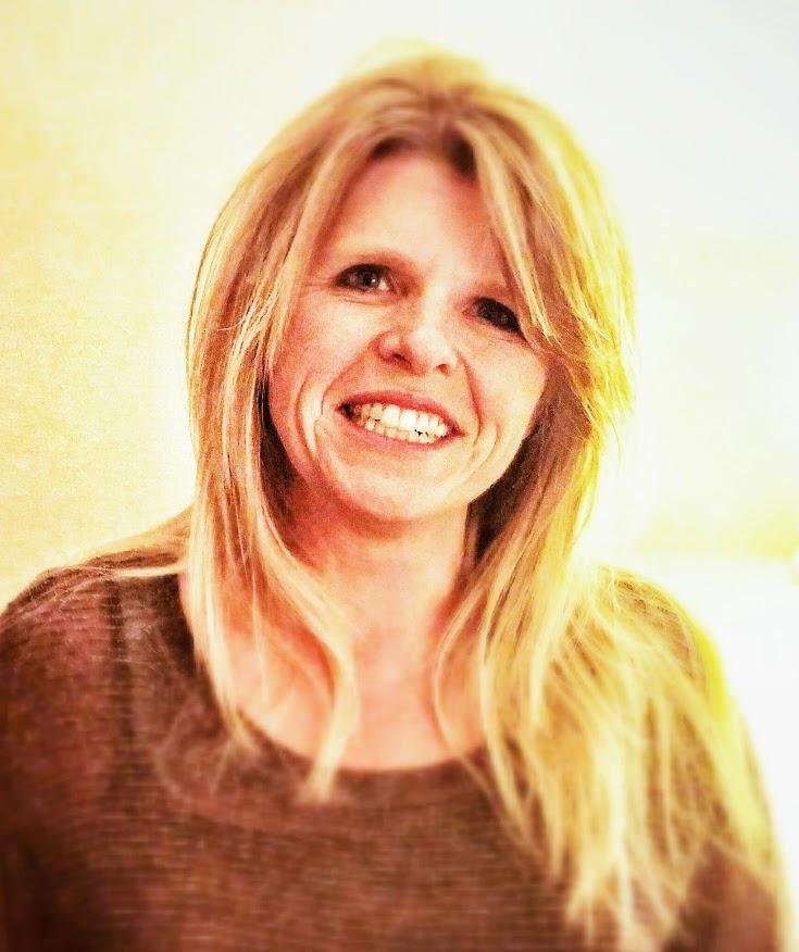 Full Name: Becky Boerner
