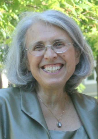 Full Name: Patricia Steinhaus