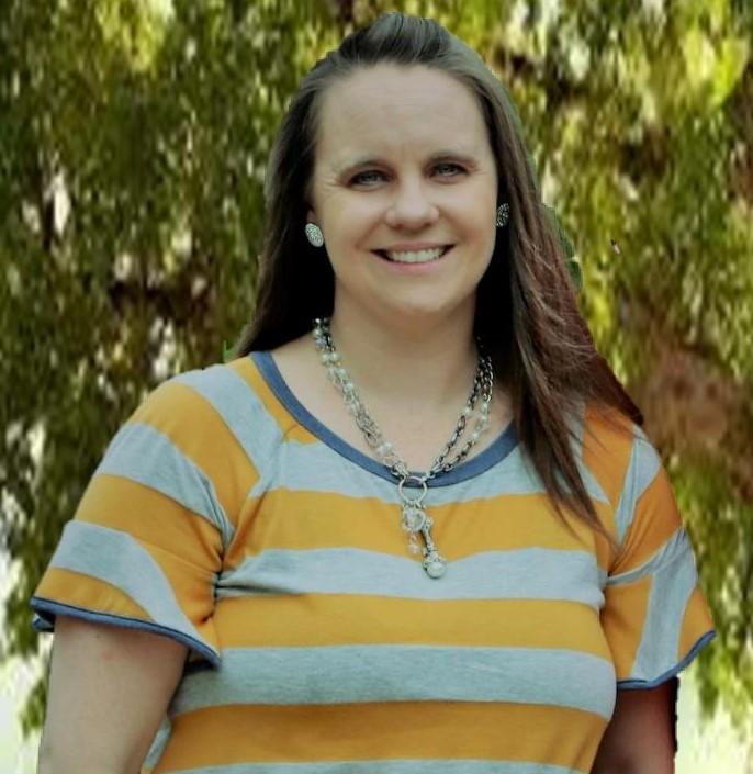 Full Name: Andrea Dawn Bierman