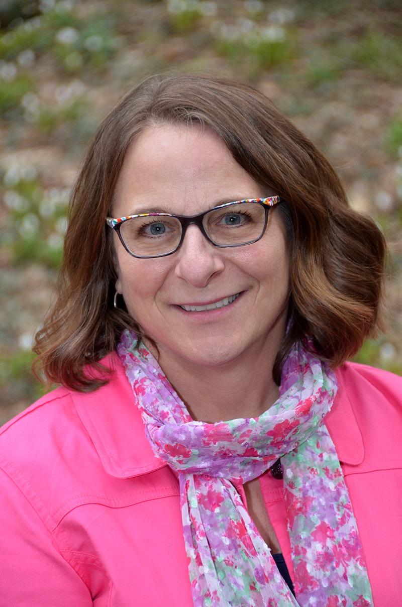 Full Name:  Carol Weisheit