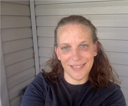 Full Name:  Kelly Dawn McGee